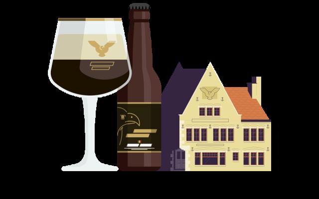 Artisanale brouwerij Werbrouck